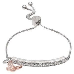 🦋Brilliance Swarovski bracelet